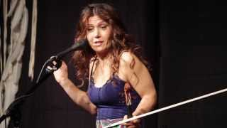 If you can hear it you can play it Lili Haydn at TEDxOlympicBlvdWomen