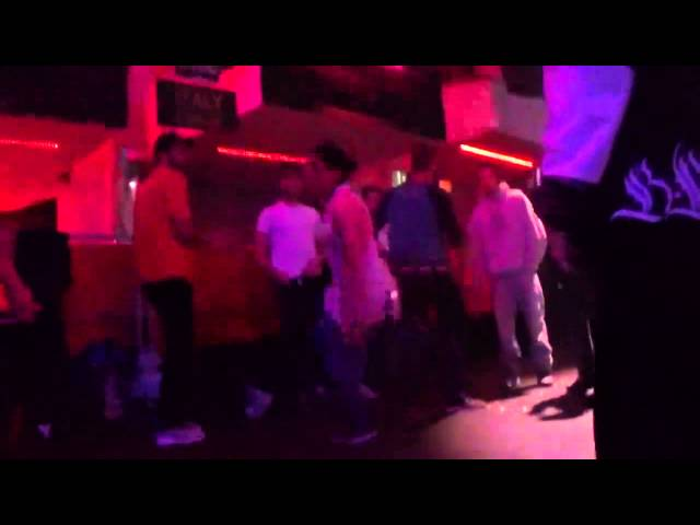 Afterparty RedBull Bc One Italy Cypher 2015 pt 4