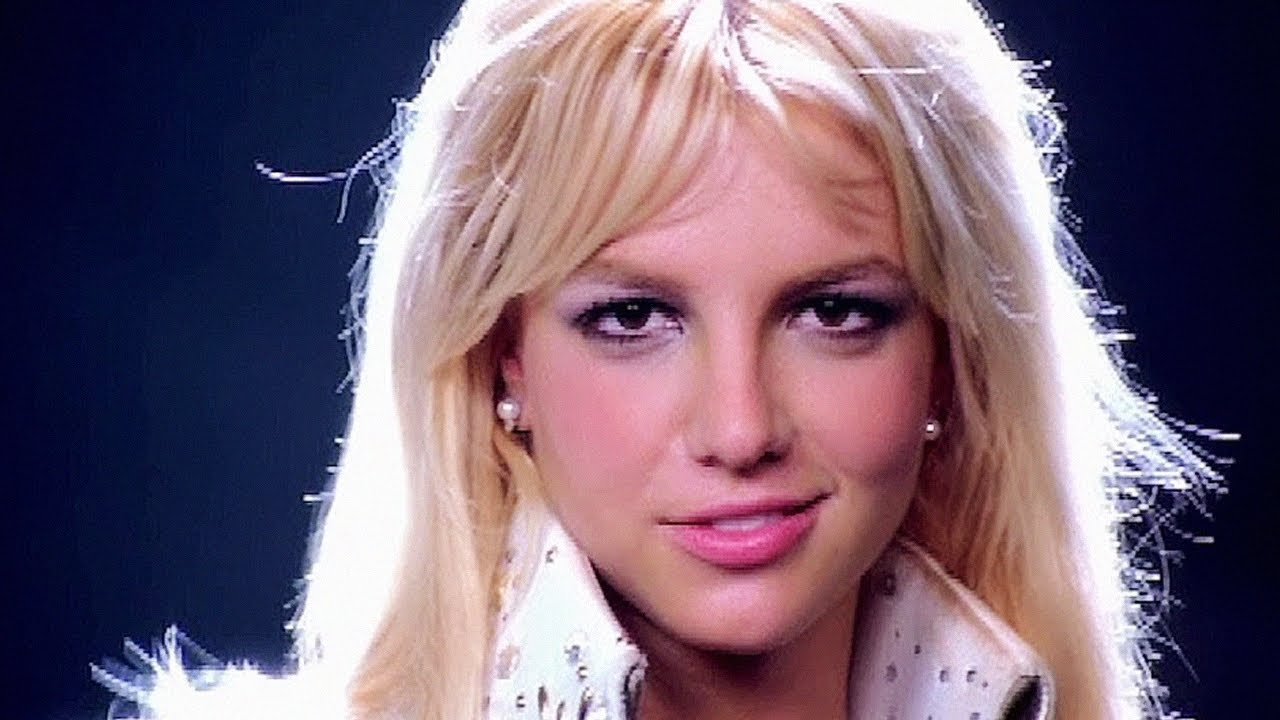Britney Spears Live From Las Vegas Hbo Commercial 2001 Youtube