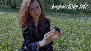 Impossible Iris - Ramon Monegal🌼Солнечные маргаритки.
