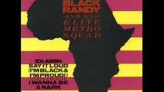 Black Randy & the Metrosquad - I
