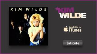 Kim Wilde - Tuning In, Tuning On