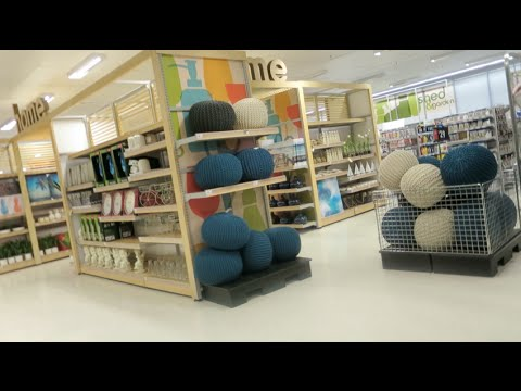 episode 81 new home decor section at kmart! - youtube