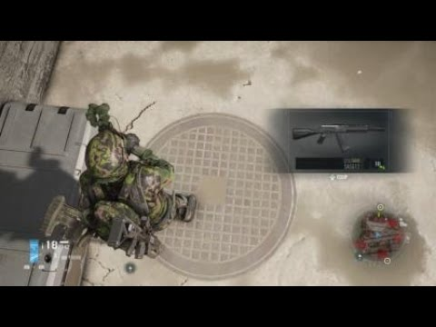Tom Clancy's Ghost Recon® Breakpoint                   gameplay |