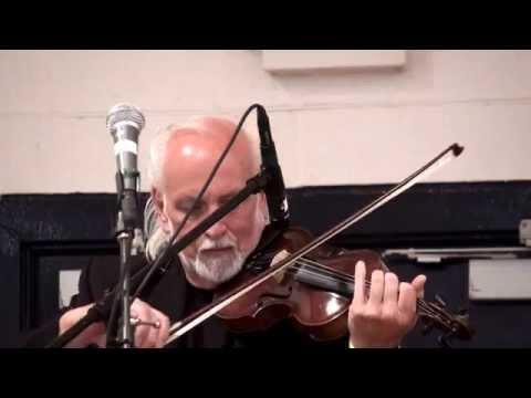 John Hoffman - Cricket on a Hearth