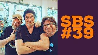 Sträter Bender Streberg – Der Podcast: Folge 39