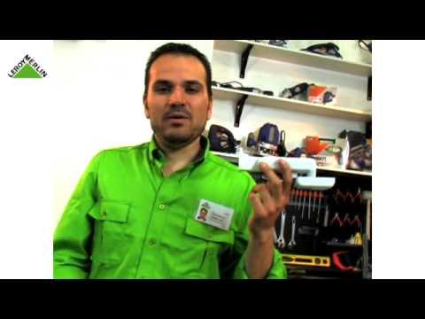 Ahorra agua con un detector de lluvia leroy merlin youtube - Toile de vernieuwing leroy merlin ...