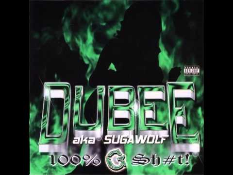 Mini Mac (Mobbed Out Mix) - Dubee a.k.a. Sugawolf [ 100% G Sh#t ] --((HQ))--