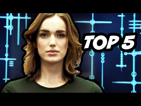 Agents Of SHIELD Season 2 Episode 3 - TOP 5 WTF Moments