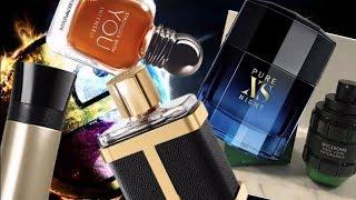MAXIMUM 😱🔥 2019 Fragrances That I