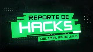 Reporte de Hacks 2: ¡Siguiendo los pasos! | Garena Free Fire