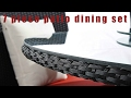 ✿☁✿☁The Ten Best 7 Piece Patio dining set review