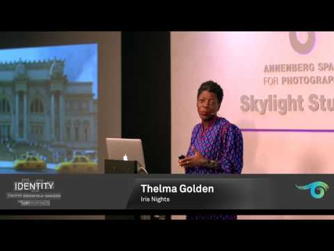 Thelma Golden on Becoming a Curator
