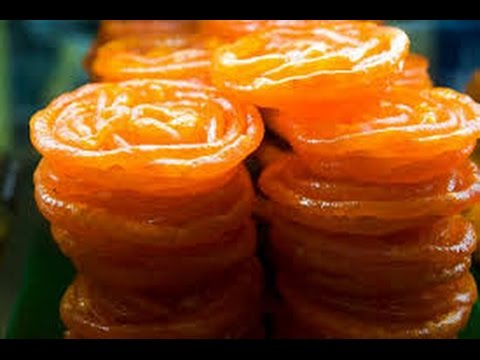 JALEBI MAKING | MOST POPULAR YAMMY SWEET IN INDIA | POPULAR STREET FOOD IN INDIA