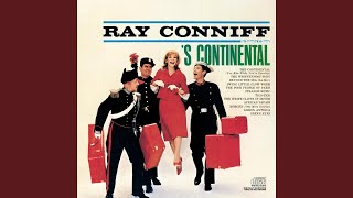 The Continental (You Kiss While You're Dancing)