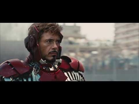 Iron Man 2 BRRip 720p Dual Audio Hindi Eng
