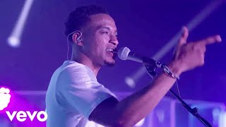 Jonathan McReynolds - Not Lucky, I'm Loved (Live)