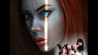 цифровой портрет(контакт: https://vk.com/memorysto паблик вконтакте: http://vk.com/memorys_art больше работ: http://memorysto.deviantart.com/ и здесь: ..., 2015-04-25T20:57:44.000Z)