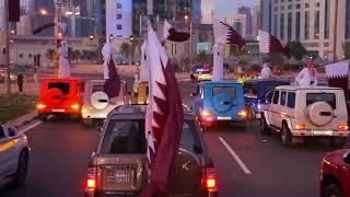 QATAR NATIONAL DAY CELEBRATIONS