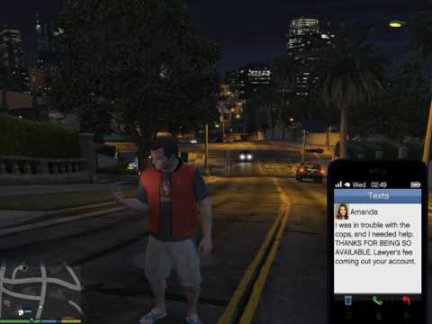 Gta 5 How To Save Game In Mobile Phone