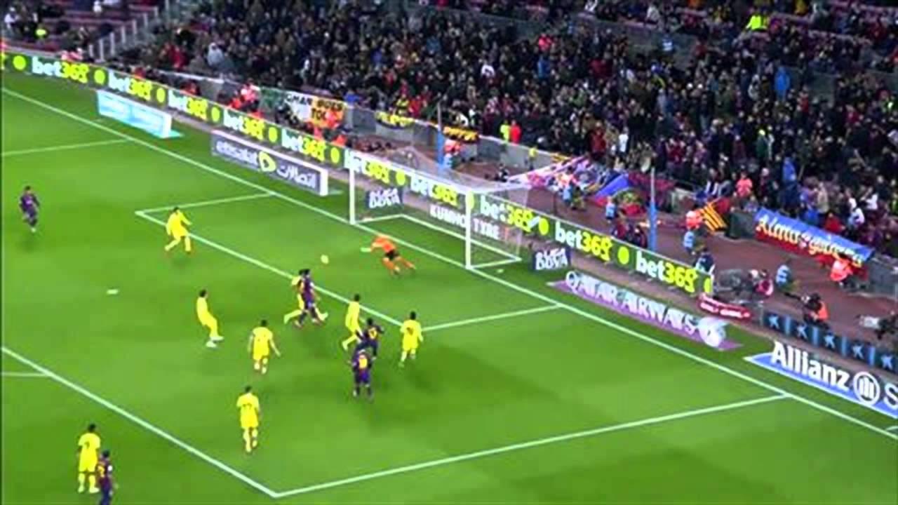 Barcelona vs Villarreal, La Liga 2019 Free Live Streaming ...  |Barcelona- Villarreal