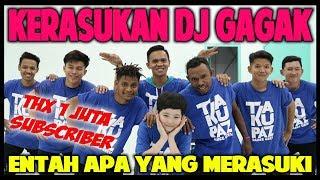 Download Mp3 Entah Apa Yang Merasukimu   Goyang Salah Apa Aku   - Boys Version - Tik Tok