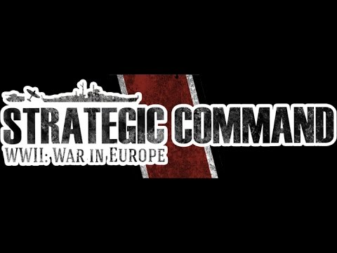 Probando: Strategic Command WWII: War in Europe | Impresiones | En castellano