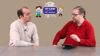 TP-LINK WiFi Akademi 12. Bölüm: Güvenlik