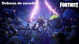 Latoso Valley 3 (Solo) / Shield Defense ? Fortnite: Saving the world #31