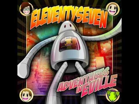 Music video Eleventyseven - Nightmare