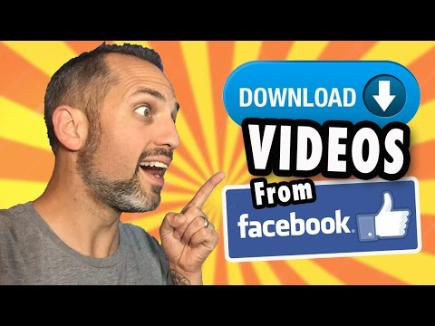 How to download Facebook Videos to Mac or PC legally with a simple Chrome plugin