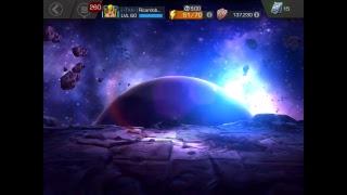 Marvel:Contest Of Champions -  multiple/ killmonger grind - part 1