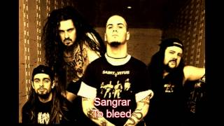 Pantera - Fucking Hostile [PORT/ENG] Lyrics / Tradução