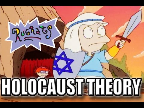 Rugrats Holocaust Theory | Cartoon Conspiracy Theory