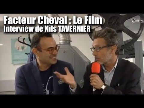 Les RDV Cultur'L   Facteur Cheval le film