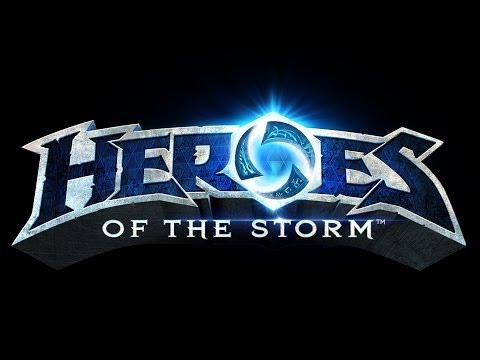 Heroes of the Storm - Li Li Support (Gameplay)