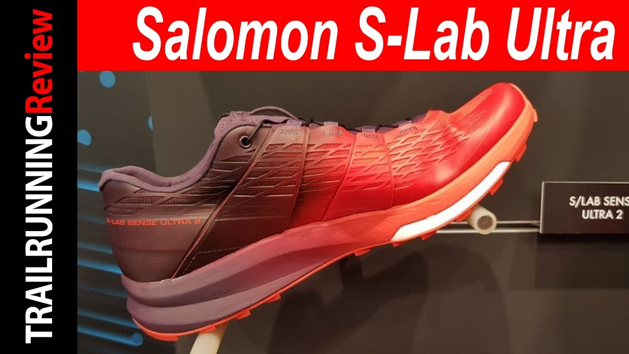 best sneakers 1cfb4 c7bae Salomon S-Lab Ultra Preview