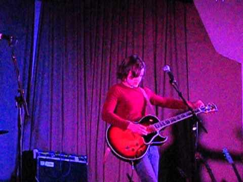 Make It For You&Ship Come In-Jonny Burke in C'ville Va. 2009