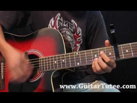 The Weepies - The World Spins Madly On, by www.GuitarTutee.com - YouTube