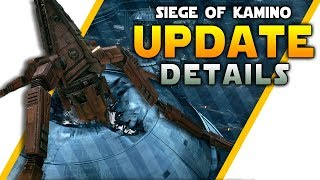 PATCH DETAILS: Tons Of Hero Buffs, Arcade Improvements & More - Battlefront 2