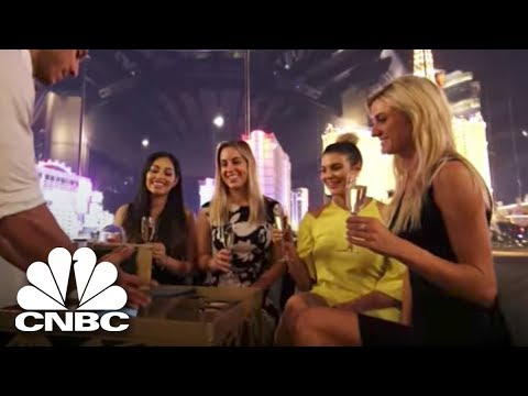 Tour this Miami high-rise | Secret Lives of the Super Rich | CNBC Prime