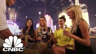Tour this Miami high-rise | Secret Lives of the Super Rich | CNBC Prime