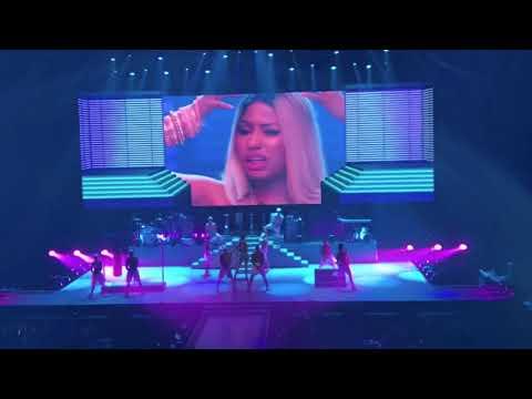 Ariana Grande Dangerous Woman Tour 2017 •09/09/17• Sydney ICC Theatre