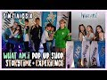 Why Don't We SF Pop Up: Storytime/Experience // krystal t