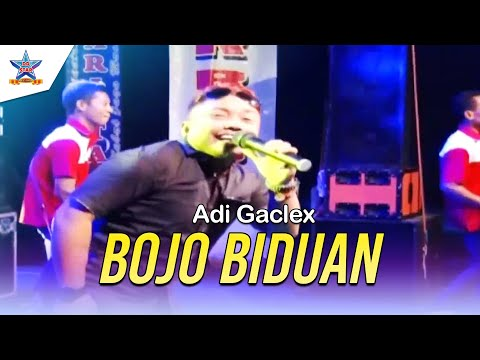 Adi Gaclex - Bojo Biduan [OFFICIAL]