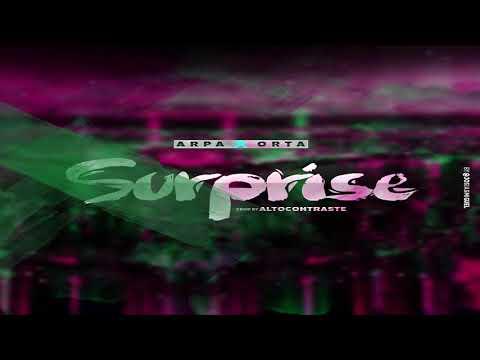 SURPRISE- Arpa💎X Orta🚬 (Prod. Alto Contraste)