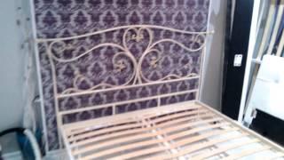 кованая кровать от фабрики досс(, 2014-11-05T13:33:56.000Z)