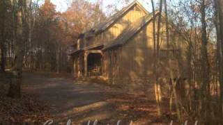 Alabama Land For Sale - 421 Pumpkin Hollow Road Shelby County