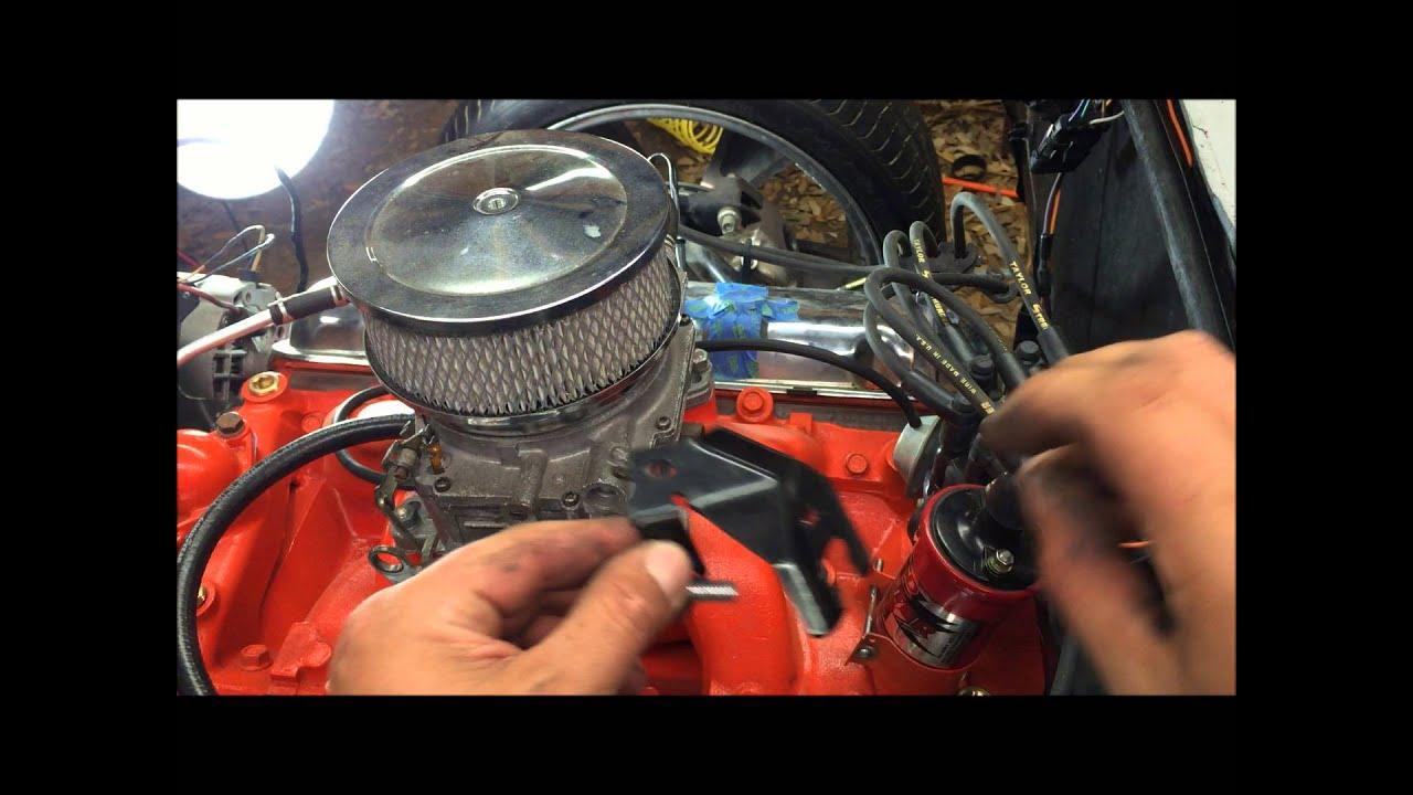 1971 Dodge Wiring Diagram Chevelle Gas Pedal Throttle Cable Accelerator Edelbrock