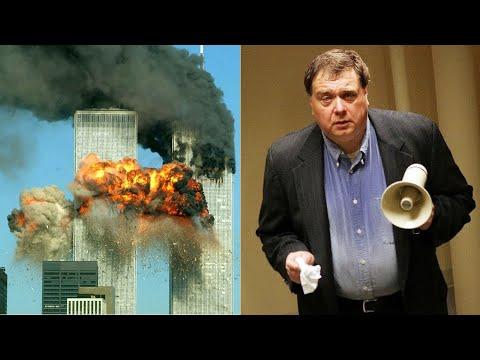 РИК РЕСКОРЛА — герой, спасший 2687 жизней во время терактов 11 СЕНТЯБРЯ в США